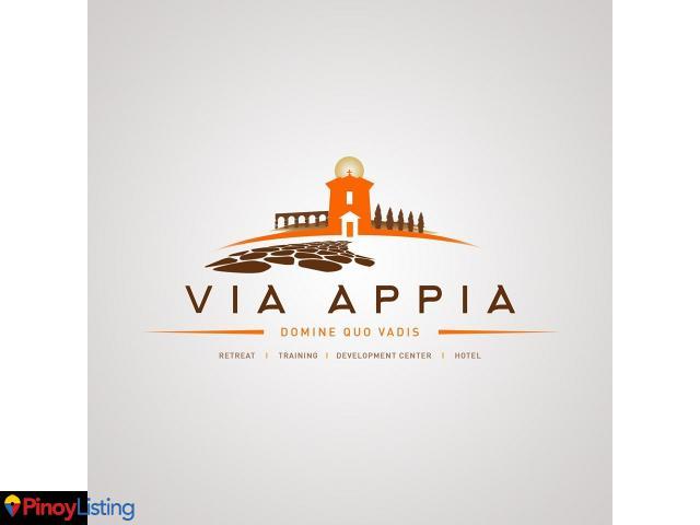 Via Appia Tagaytay