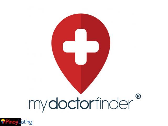 My Doctor Finder