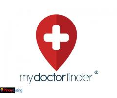 My Doctor Finder