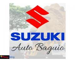 Suzuki Auto Baguio