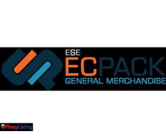 ECPack General Merchandise