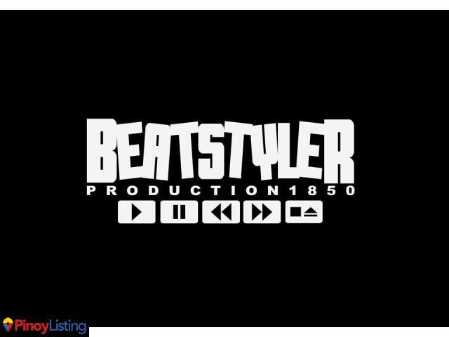 Beatstyler Production 1850