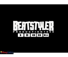 Beatstyler Production 1850
