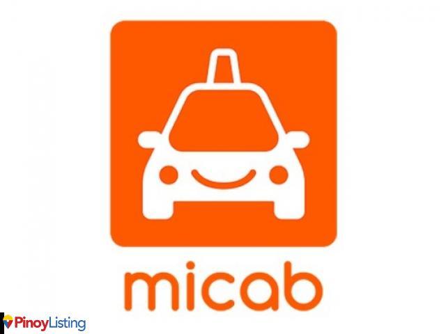 Micab Hail a Taxi Service
