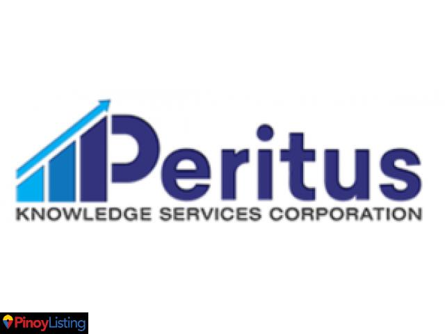 Peritus Knowledge Services Corporation