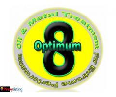 Optimum 8 Oil Valenzuela