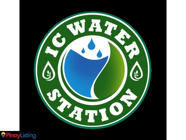 IC Water Station