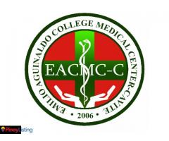 EAC Medical Center-Cavite