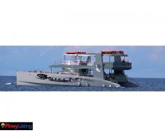 Dreamcat Marine Adventures Inc.