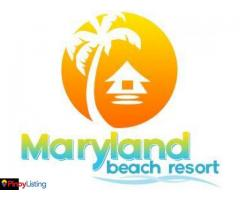 Maryland Beach Resort