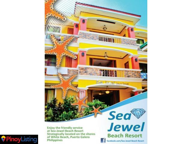 Sea Jewel Beach Resort