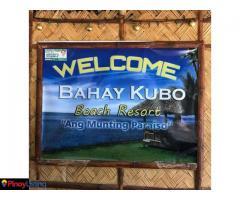 Bahay Kubo Beach Resort - Ang Munting Paraiso