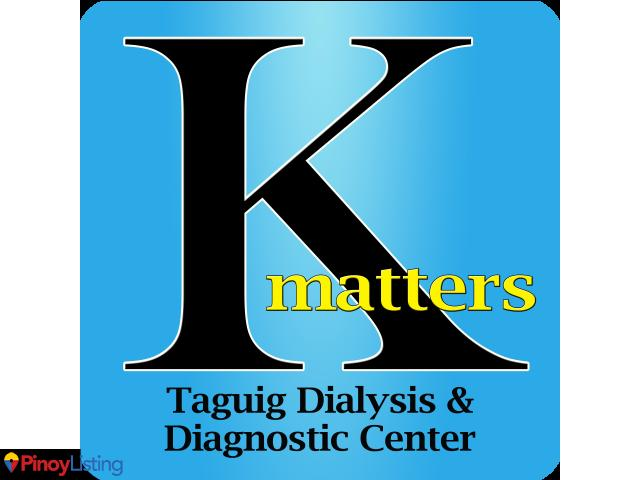 KMatters Taguig Dialysis & Diagnostic Center