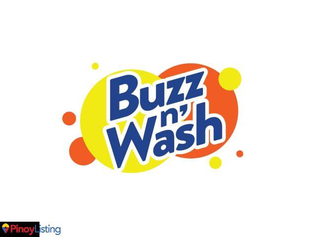 Buzz n' Wash