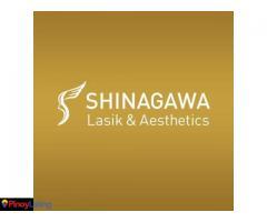 Shinagawa Lasik & Aesthetics - Ortigas