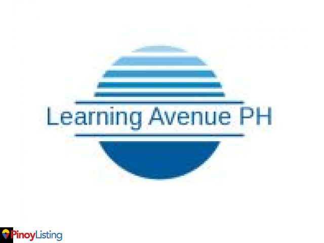 Learning Avenue PH