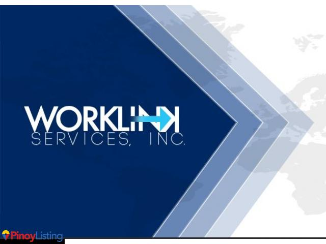 Worklink Services Inc.