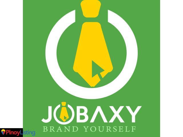 Jobaxy - Philippines Online Job Search Portal