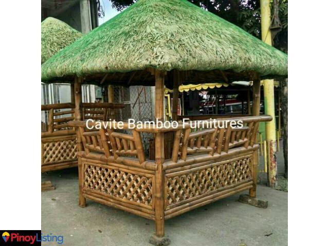 Cavite Bamboo Furniture