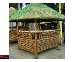 Cavite Bamboo Furniture