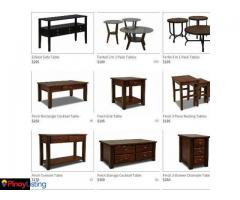 Hano's Antique and Modern Furniture