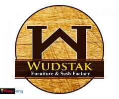 Wudstak Furniture and Sash Factory