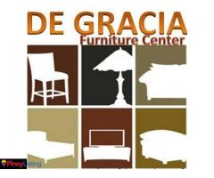 De Gracia Furniture Center