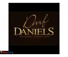 Daniel's Modern furniture
