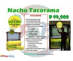 Nacho Tacorama