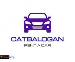 Catbalogan Rent a Car