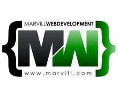 Marvill Web Development
