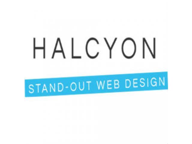 Halcyon Web Design Philippines