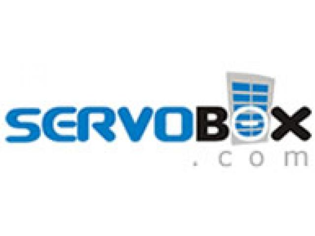 Web Hosting Philippines | ServoBox
