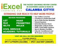 i Excel Learning Hub