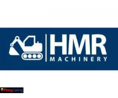 HMR Machinery