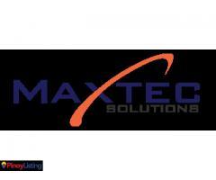 Maxtec Solutions