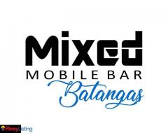 Mixed Mobile Bar Batangas