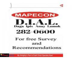 Mapecon Davao