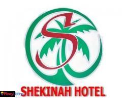 Shekinah Hotel Tagum