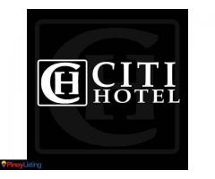 Citi Budget Hotel Tagum