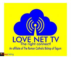 Love Net TV