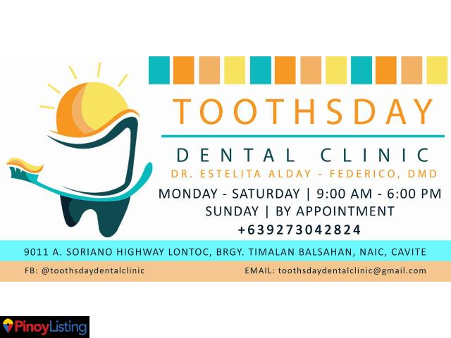 Toothsday Dental Clinic