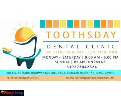 Toothsday Dental Clinic