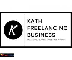 Kath Freelancing Business