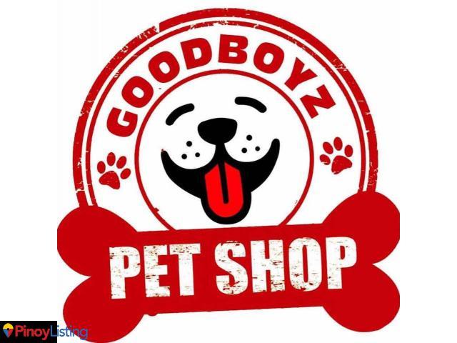 Goodboyz Petshop