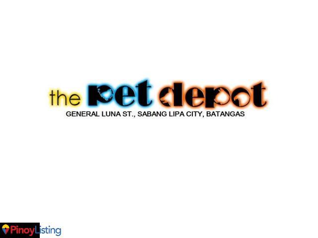 The Pet Depot