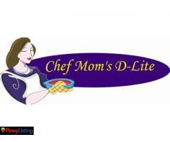 CHEF MO'MS DE-LITE