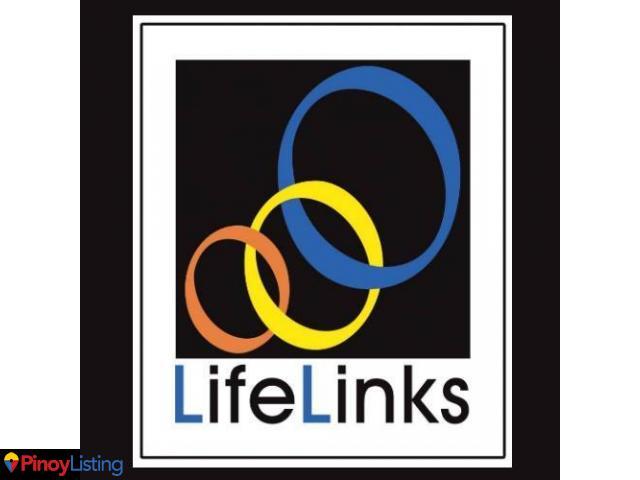 Life Links International Resources Inc.