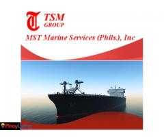 MST Marine Services Phils., Inc.