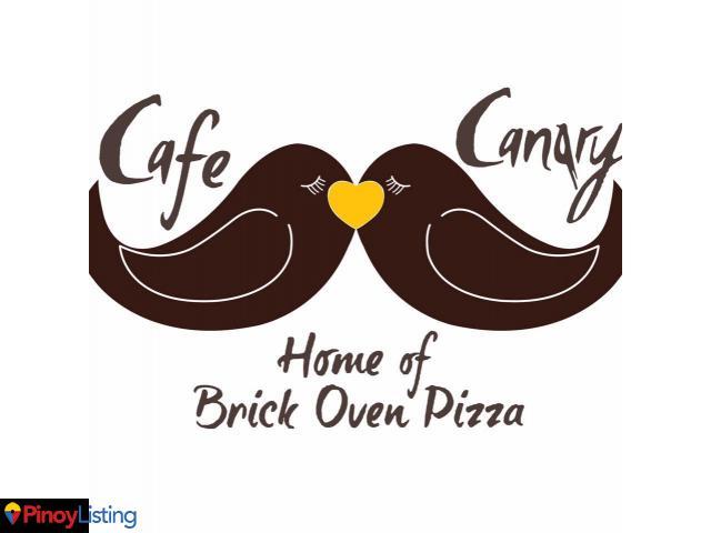 Cafe Canary Davao